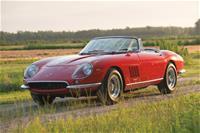 5. Ferrari 275 GTB-4 S NART Spider