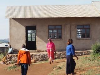 Kamitei - classroom renovations