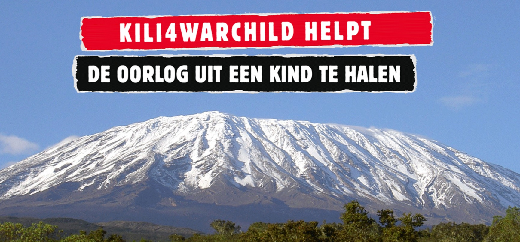 Kili4Warchild