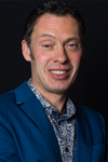 Peter Steeno - Sales Manager