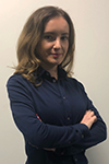Customer Service team - Ioana