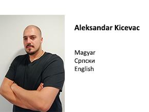 Aleksandar Kicevac