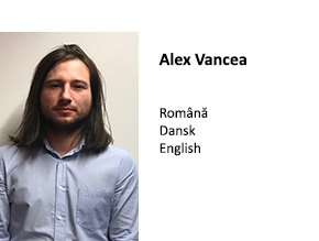 Alex Vancea