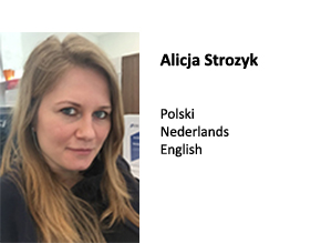 Alicja Strozyk