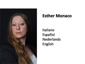 Esther Monaco