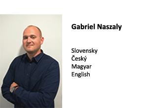 Gabriel Naszaly