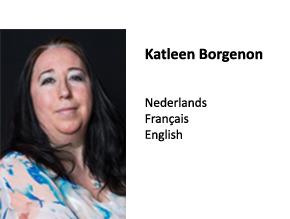 Katleen Borgenon