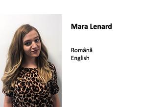 Mara Lenard