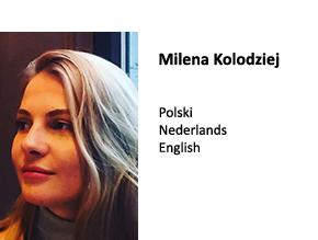 Milena Kolodziej