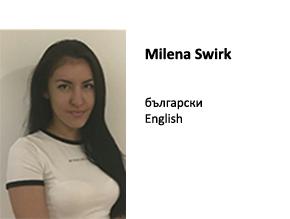 Milena Swirk