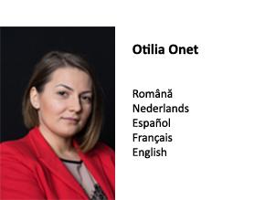 Otilia Onet