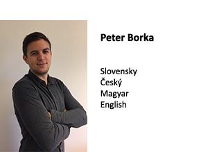 Peter Borka