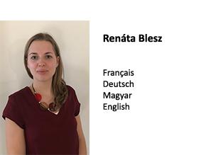 Renáta Blesz