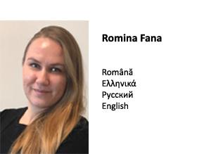 Romina Fana