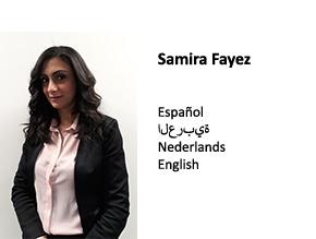 Samira Fayez