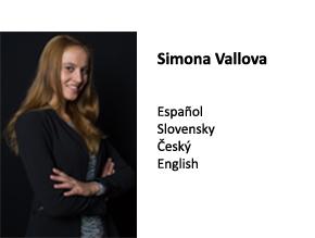 Simona Vallova